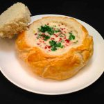 USA: Kosher Clam Chowder