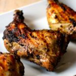 Jamaica: Jerk Chicken