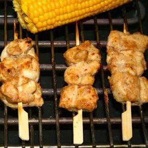Jamaica : Jerk Chicken