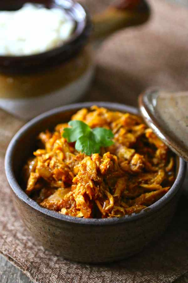poulet nyembwe chicken moambe