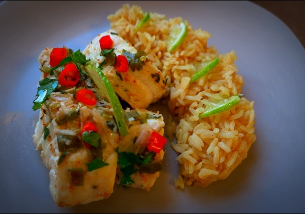 fish blaff recipe