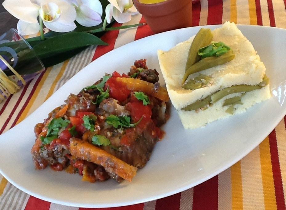 Saltfish buljolde caribbean recipe 196 flavors for Antiguan cuisine