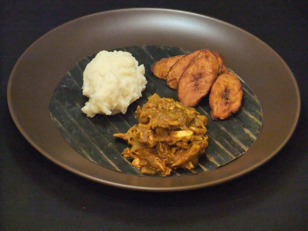 chicken nyembwe