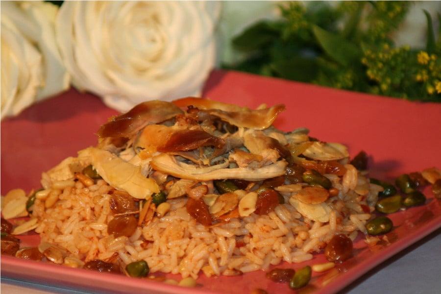 al kabsa - recette traditionnelle arabe | 196 flavors
