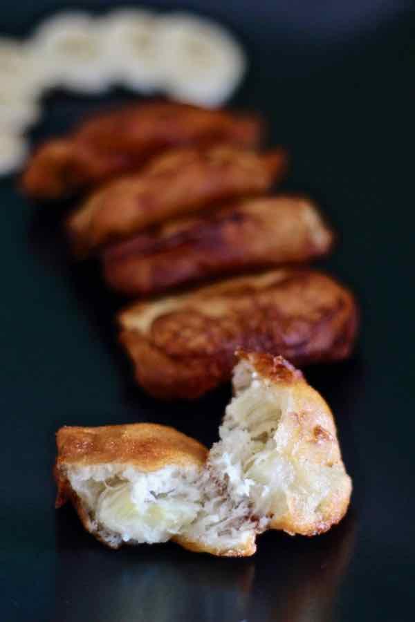 beignets seychellois