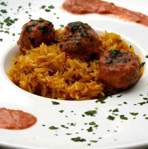 Koftas recette traditionnelle pakistanaise 196 flavors - La cuisine pakistanaise ...