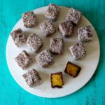 Australie : Lamington