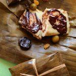 Guatemala : Tamales Negros