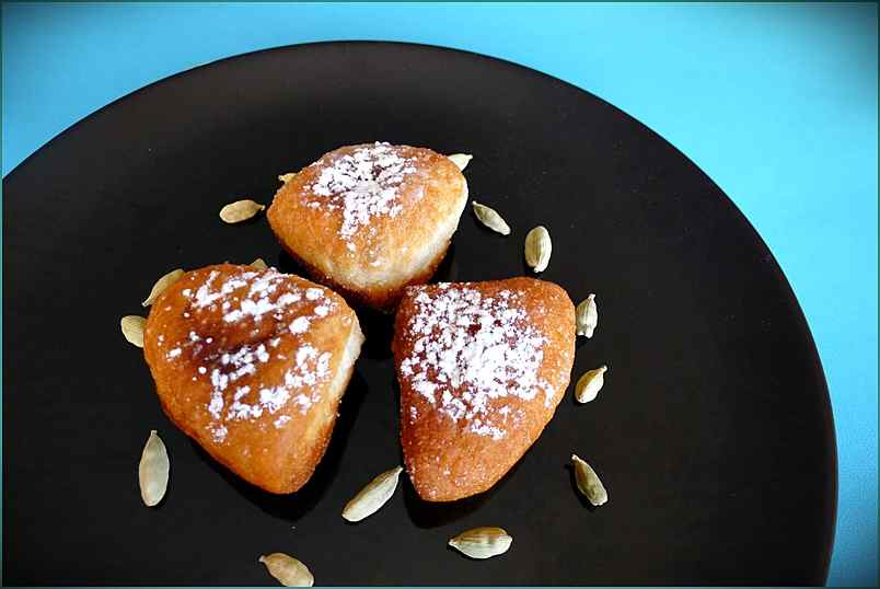 Mandazi Traditional Tanzanian Recipe 196 Flavors