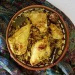 Oman: Chicken Majboos