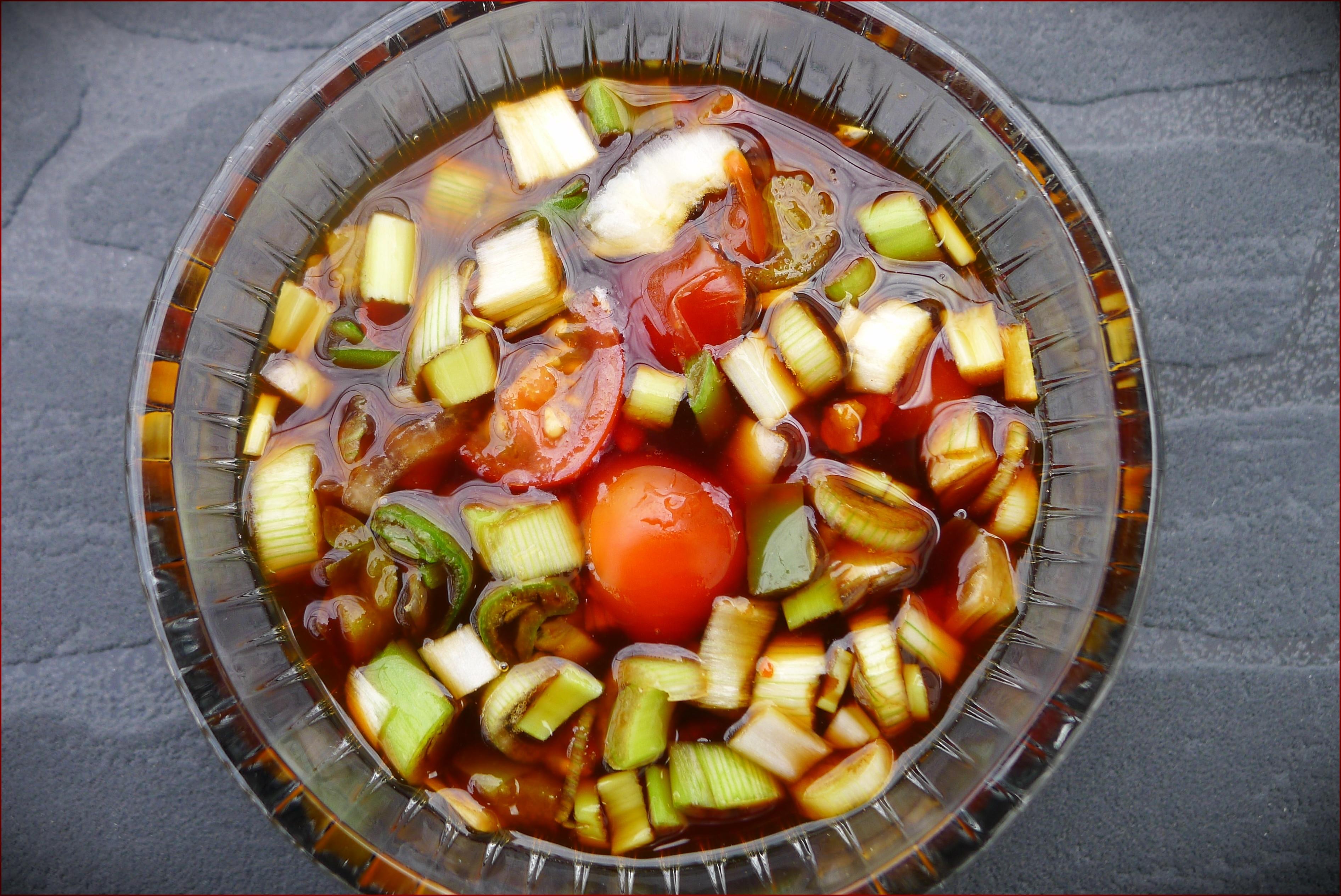 salsa finadene