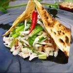 Micronesia: Chicken Kelaguen