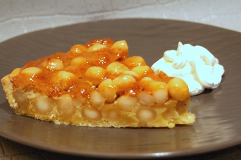 Macadamia Nut Pie - Marshall Islands Recipe   196 flavors