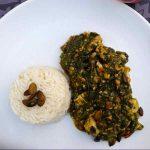 Liberia: Chicken Palava