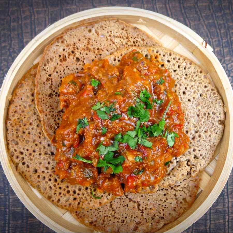 eritrean mat recept