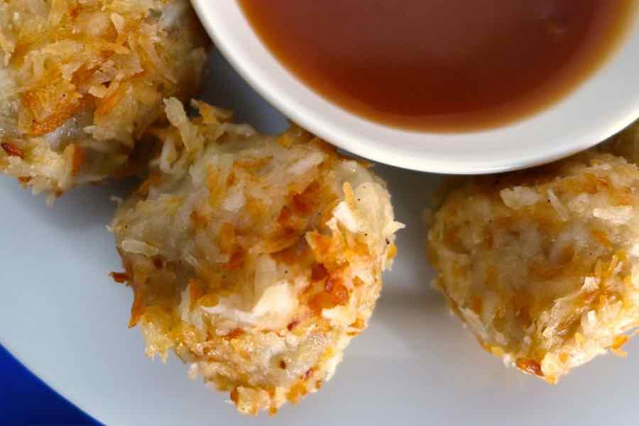 Tongan recipe