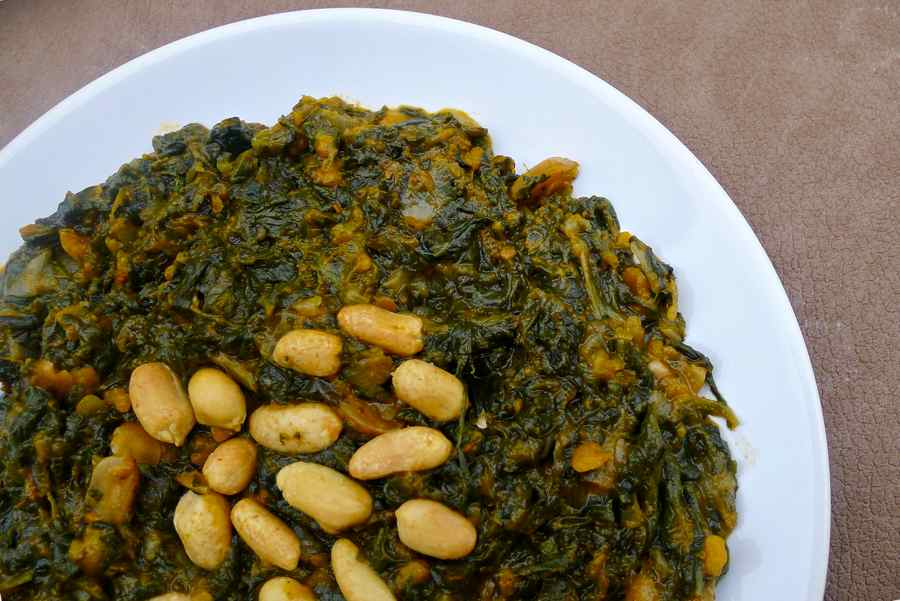 Zambia Foods Recipe