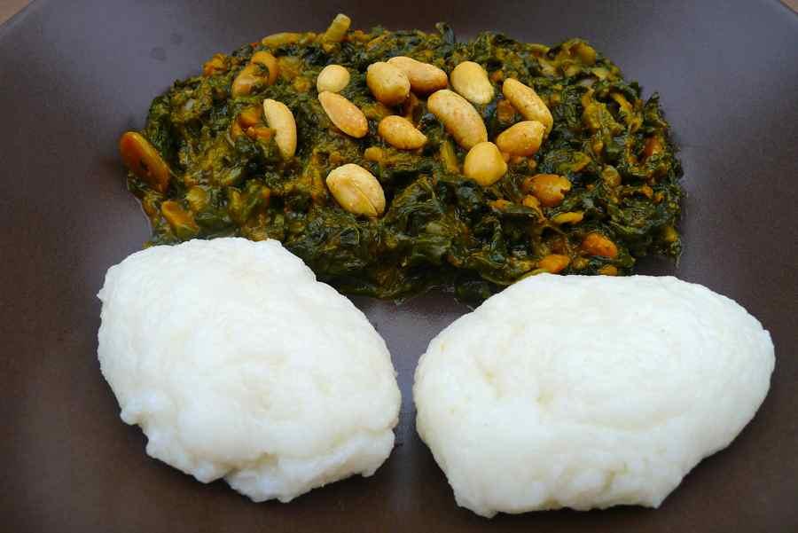 zambia recipe