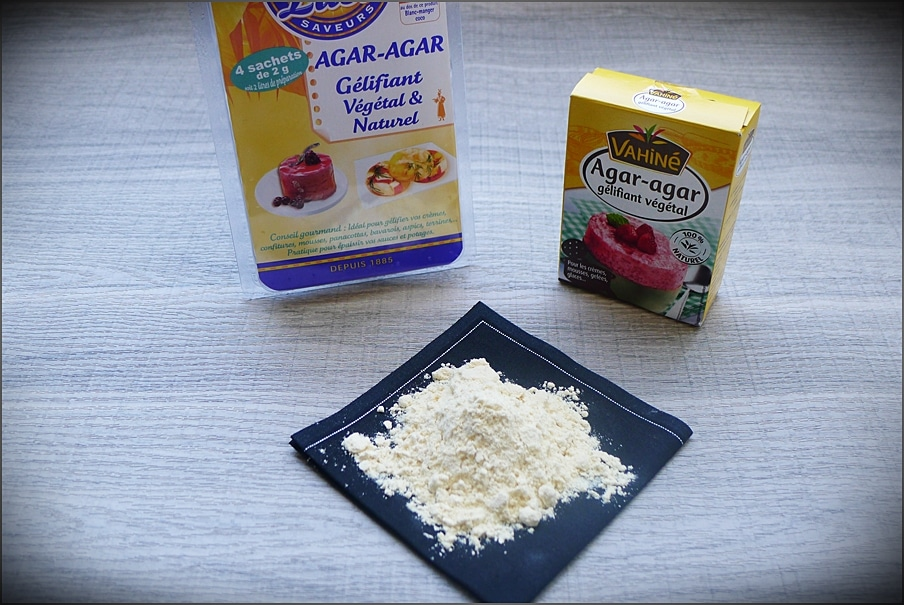 Agar agar blogs de cuisine for Agar agar cuisine