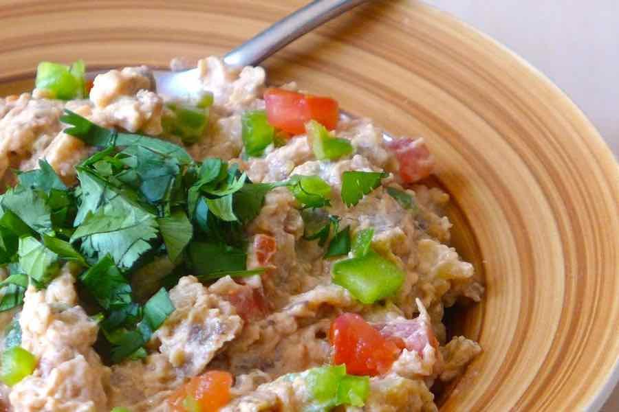 salata aswad
