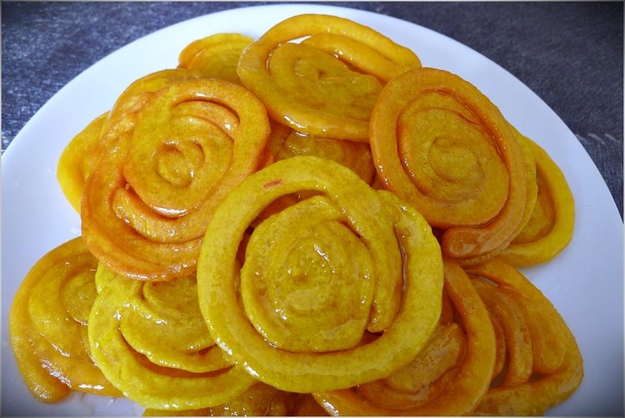 Jilapi authentic bangladeshi recipe 196 flavors jilapi forumfinder Images