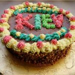 Ukraine: Kiev Cake