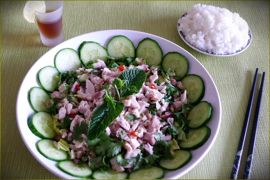 THAILANDE LAAB KAI 1