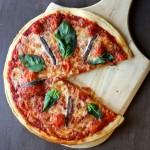 Italy: Pizza Napoletana