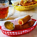 United States: Corn Dog