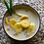 kolak pisang indonésien