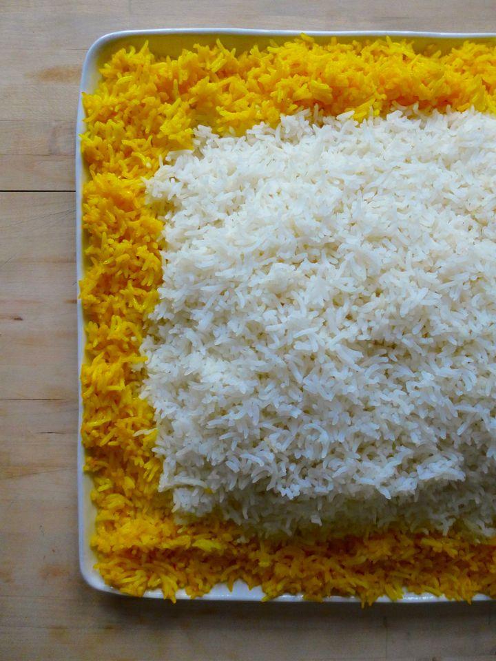 chelo rice