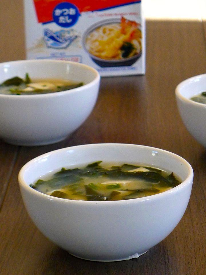 soupe miso recette 196 flavors. Black Bedroom Furniture Sets. Home Design Ideas