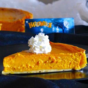 United States: Pumpkin Pie