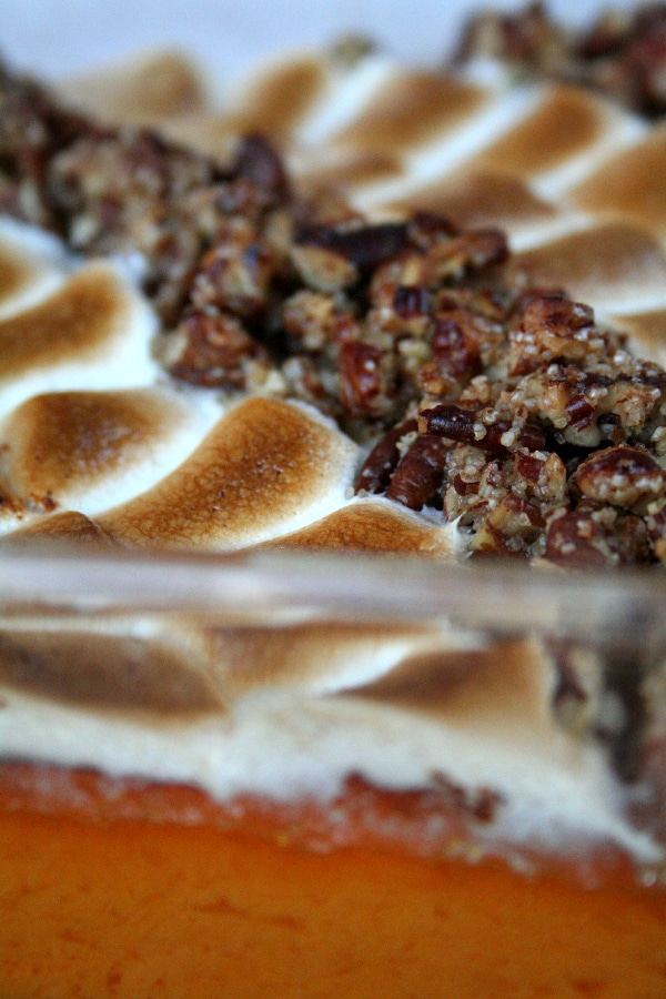 Classic Sweet Potato Casserole Recipes — Dishmaps