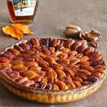 États-Unis : Tarte aux Noix de Pécan (Pecan Pie)