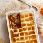 United States: Sweet Potato Casserole