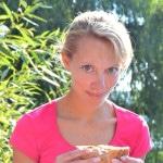 Entretien avec Delphine Fortin (Del's Cooking Twist)