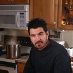Entrevista con Chef Benny D'Epiro