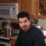 Entretien avec Chef Benny D'Epiro