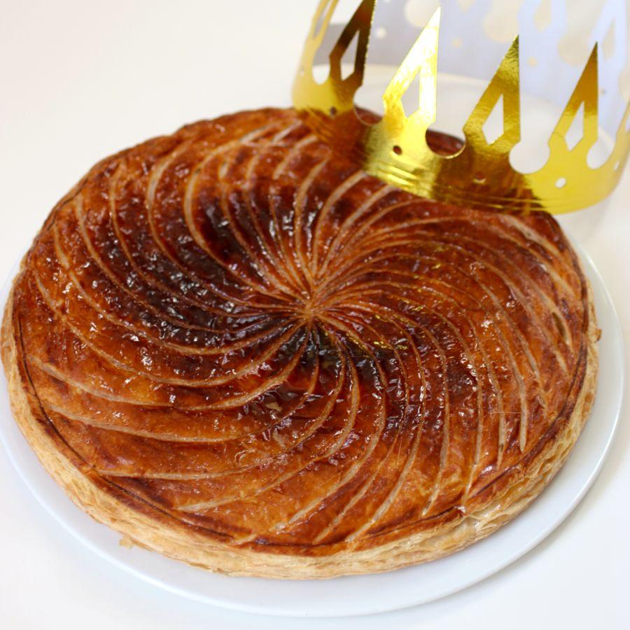 Pithiviers - Recette Traditionnelle Française
