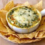 United States: Spinach and Artichoke Dip