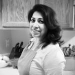 Entrevista con Mely Martinez (Mexico In My Kitchen)