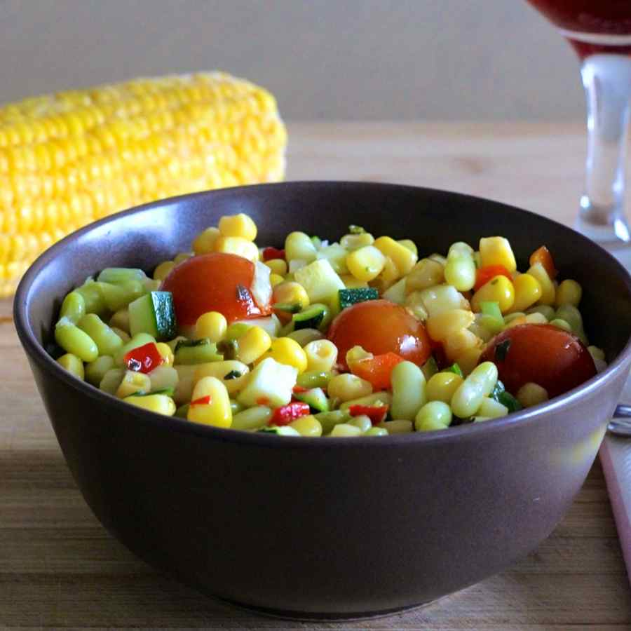recipe: ingredients for succotash [32]