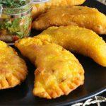 Colombia: Empanadas