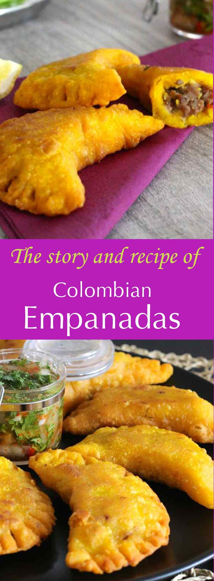 Empanadas are turnovers filled with Spanish and South American origins that are stuffed differently in different countries and regions.