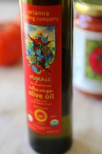 arianna olive oil