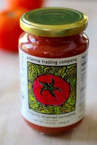 arianna tomatoes