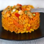 Costa Rica: Arroz con Pollo