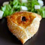 Cyprus: Flaounes