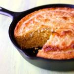 United States: Cornbread